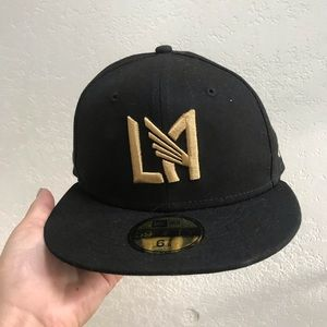 LAFC OFFICIAL HAT